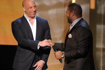 Vin Diesel 45th NAACP Image Awards Presented By TV One - Show