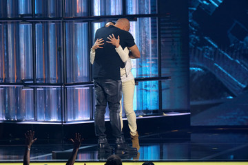 Vin Diesel The Game Awards 2019 - Show