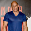 """Vin Diesel Photocall Of Sony Pictures' """"Bloodshot"""""""