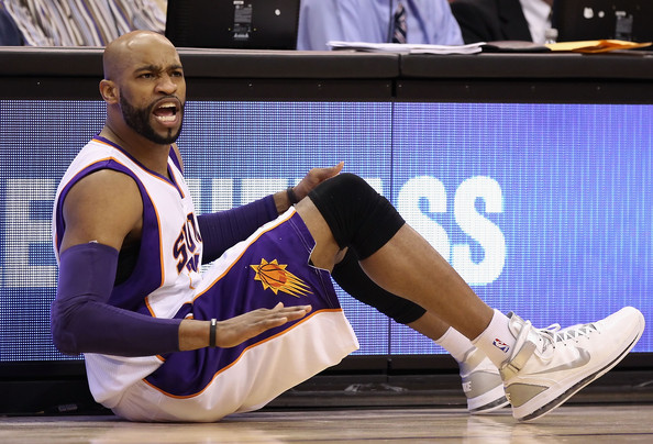 Vince Carter 2016 Shoes