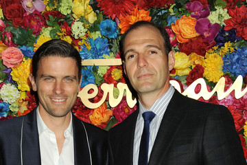 Vince Ferragamo L'Icona Highlighting Launches in NYC