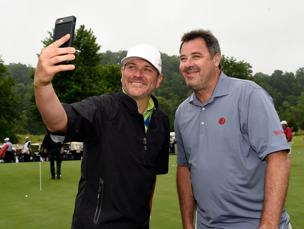The 23nd Annual Vinny Pro-Celebrity-Junior Golf Invitational []