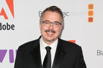 Vince Gilligan iHeartRadio Album Release Party With Fall Out Boy