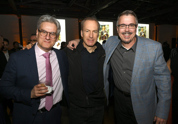 """Premiere Of AMC's """"Better Call Saul"""" Season 5 - After Party"""