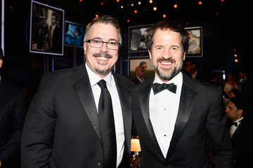 Vince Gilligan American Film Institute's 46th Life Achievement Award Gala Tribute To George Clooney - Show