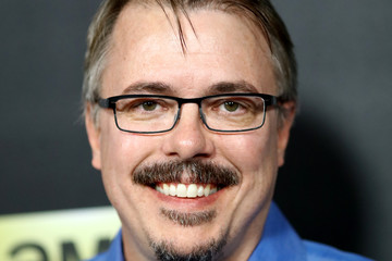 Vince Gilligan Premiere of AMC's 'The Night Manager' - Arrivals