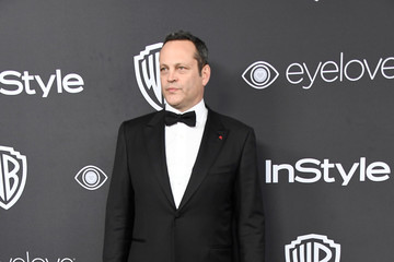 Vince Vaughn Warner Bros. Pictures and InStyle Host 18th Annual Post-Golden Globes Party - Arrivals