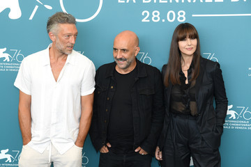 Vincent Cassel 'Irreversible' Photocall - The 76th Venice Film Festival