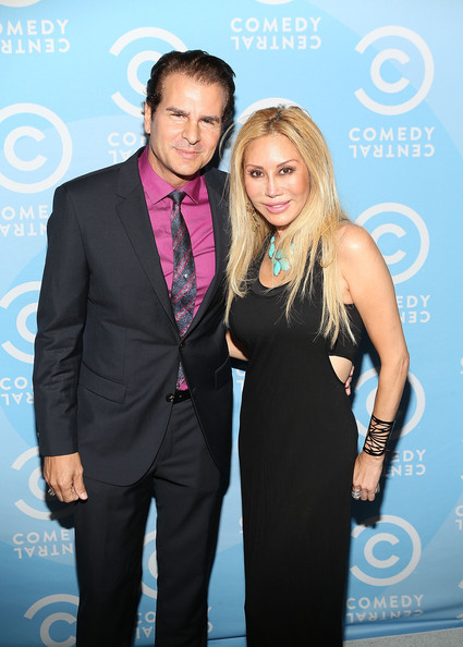 Comedy Central Creative Arts Emmy Party