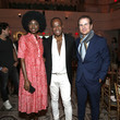 Vincent DePaul Frederick Anderson - Front Row & Backstage - September 2021 - New York Fashion Week: The Shows