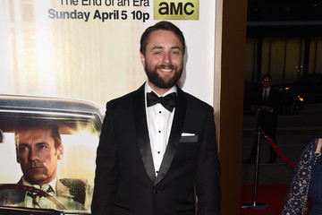 Vincent Kartheiser AMC Celebrates 'Mad Men' With The Black & Red Ball - Arrivals