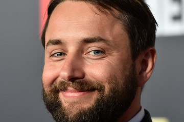 Vincent Kartheiser AMC Celebrates 'Mad Men' With The Black & Red Ball - Red Carpet