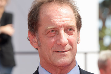 Vincent Lindon 'Rodin' Red Carpet Arrivals - The 70th Annual Cannes Film Festival