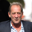 Vincent Lindon Celebrity Sightings - Day 11 - The 78th Venice International Film Festival