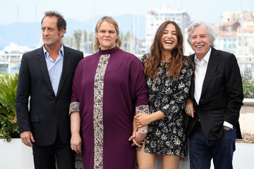 Vincent Lindon 'Rodin' Photocall - The 70th Annual Cannes Film Festival