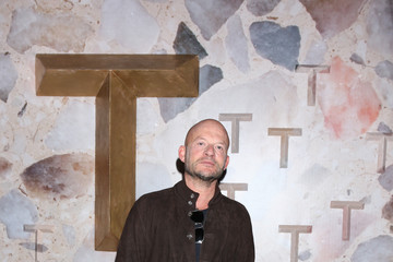 Vincent Van Duysen 'T Magazine - The New York Times' Celebration of Milan Design Week