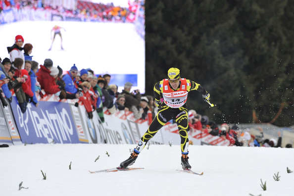 FIS Tour De Ski - Men's Final Climb