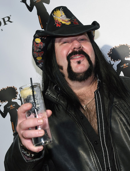 vinnie paul photos photos carrot top 10th anniversary