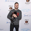 Vinny Guadagnino North Shore Animal League America's Annual Celebrity 'Get Your Rescue On' Gala