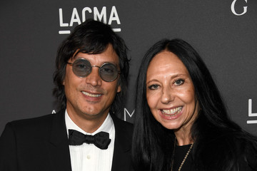Vinoodh Matadin 2016 LACMA Art + Film Gala Honoring Robert Irwin and Kathryn Bigelow Presented by Gucci - Red Carpet