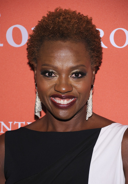 Viola Davis - 29th Annual Fashion Group International Night Of Stars