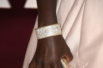 Viola Davis Arrivals at the 87th Annual Academy Awards — Part 3