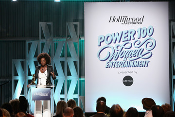 Viola Davis The Hollywood Reporter's Power 100 Women In Entertainment - Show