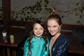 Violet McGraw 'Jett' New York Screening After Party