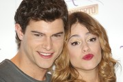 Diego Dominguez and Martina Stoessel Photos Photo