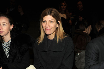 Virginia Smith Philosophy By Natalie Ratabesi - Front Row - Mercedes-Benz Fashion Week Fall 2014