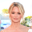 """Virginie Efira """"Madres Paralelas"""" Red Carpet And Opening Ceremony - The 78th Venice International Film Festival"""