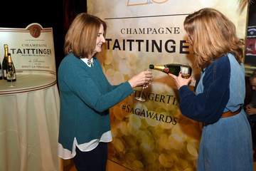 Vitalie Taittinger Cocktails With The SAG Awards: A Behind-the-Scenes Experience