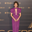 Vivian Hsu The 31st Golden Melody Awards In Taipei - Red Carpet