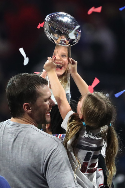 Best Moments from Super Bowl LIII