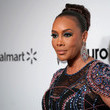 Vivica A. Fox 28th Annual Elton John AIDS Foundation Academy Awards Viewing Party Sponsored By IMDb, Neuro Drinks And Walmart - Arrivals