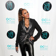 Vivica A. Fox Ovarian Cancer Research Alliance Presents Style Lab At Gotham Hall NYC, Hosted By Maggie Gyllenhaal And Kate Mara