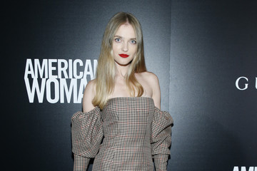 "Vlada Roslyakova ""American Woman"" New York Screening"