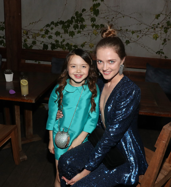 'Jett' New York Screening After Party