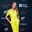 Vlada Roslyakova 'The Current War' New York Premiere
