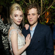 Johnny Flynn and Anya Taylor-Joy Photos