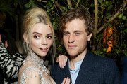 Johnny Flynn and Anya Taylor-Joy Photos Photo