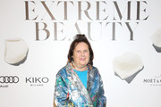 Suzy Menkes Photos Photo