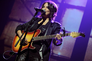 "Vicci Martinez ""The Voice"" Live On Tour At The Gibson Amphitheatre At Universal CityWalk"