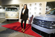 Volkswagen Hosts Fourth Annual Drive-In with Shay