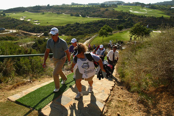 Fanny Suneson Volvo World Match Play Championship - Group Stage Day One