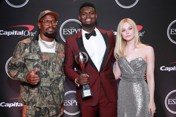 Von Miller The 2019 ESPYs - Inside