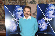 """John Stossel attends the """"Vox Lux"""" New York Screening at the Whitby Hotel on December 13, 2018 in New York City."""