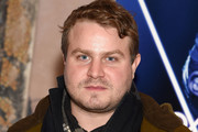 """Writer/director Brady Corbet attends the """"Vox Lux"""" New York Screening at the Whitby Hotel on December 13, 2018 in New York City."""