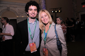 Damien Chazelle The W Hotel Union Square Hosts The Tribeca Film Festival Awards