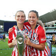 Lauren Barnes Jessica Fishlock Photos